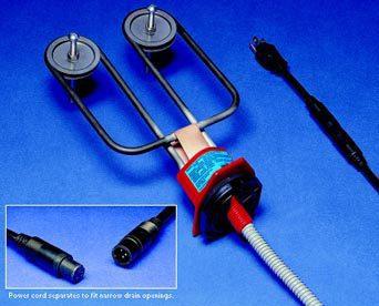 Allied Precision Drain Plug Universal De Icer Augusta